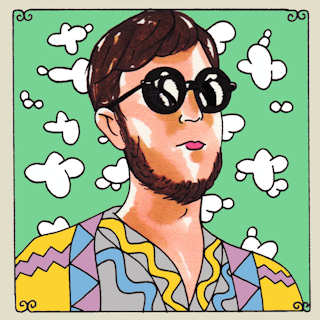 Oscar And The Wolf at Room 17 on Oct 16, 2015