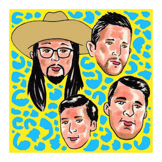 Avett Brothers at Daytrotter Studios on Nov 8, 2015