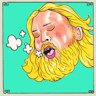 Dream Council at Daytrotter Studios on Jan 14, 2016
