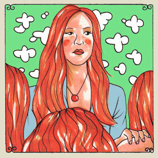 El May at Daytrotter Studios on Apr 17, 2015