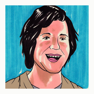 Geoff Dolce at Daytrotter Studios on May 15, 2015