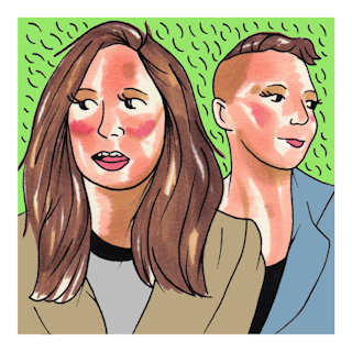 Good Graeff at Daytrotter Studios on Jun 29, 2015