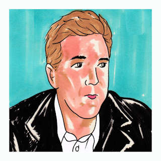 Hamilton Leithauser at Daytrotter Studios on Jan 18, 2016