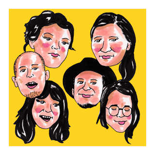 Human Behavior at Daytrotter Studios on Jul 3, 2015