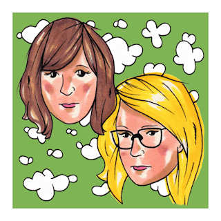 Indigo Girls at Horseshack on Jul 20, 2015