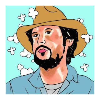 Jason Dodson / The Maldives at Daytrotter Studios on May 6, 2015