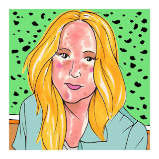 Lissie at Daytrotter Studios on Feb 2, 2016