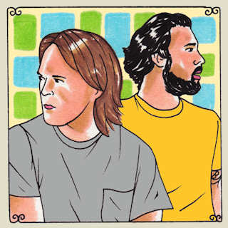 Local H at Horseshack on Jan 22, 2016