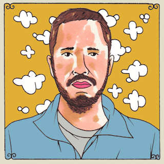 Nico Yaryan at Daytrotter Studios on Oct 15, 2015