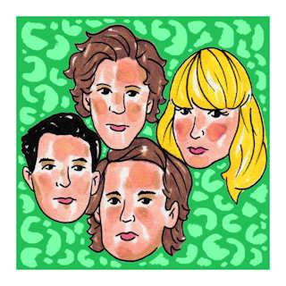 PHASES at Daytrotter Studios on Dec 11, 2015