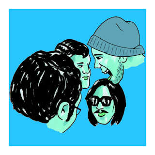 Timeshares at Daytrotter Studios on Aug 21, 2015