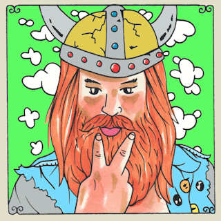 Valient Thorr at Horseshack on Sep 4, 2015