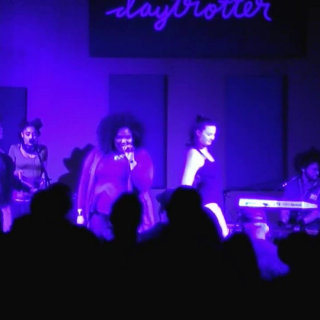 Lizzo at Daytrotter on Feb 17, 2016