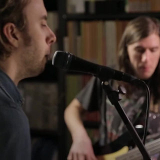 Mail The Horse at Paste Studios on Feb 23, 2016