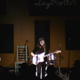 Liza Anne at Daytrotter on Feb 19, 2016