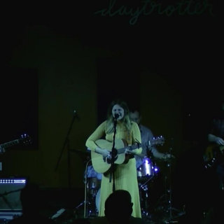 Erin Rae and the Meanwhiles at Daytrotter on Feb 20, 2016