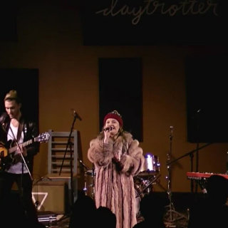 LOLO at Daytrotter on Feb 20, 2016