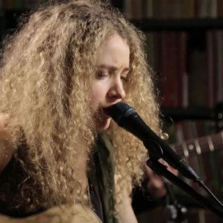 Tal Wilkenfeld at Paste Studios on Mar 4, 2016