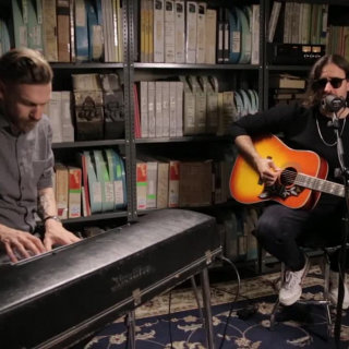 Miike Snow at Paste Studios on Mar 7, 2016