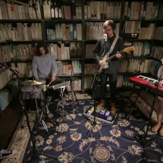 Frances Cone at Paste Studios on Mar 15, 2016