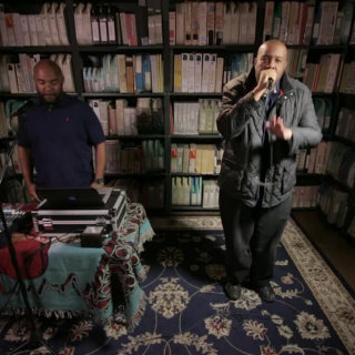 Blackalicious at Paste Studios on Apr 21, 2016