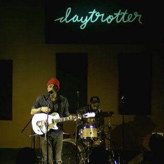Sister Wife at Daytrotter on Apr 21, 2016