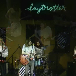 The Lawsuits at Daytrotter on Apr 25, 2016