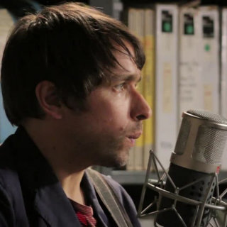 Peter Bjorn and John at Paste Studios on May 3, 2016
