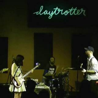 The Good Life at Daytrotter on May 4, 2016