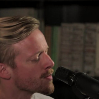 Astronautalis at Paste Studios on May 10, 2016