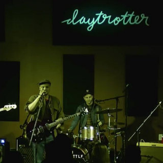 Son Little at Daytrotter on May 9, 2016