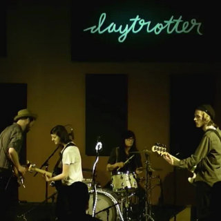 The Still Tide at Daytrotter on May 11, 2016