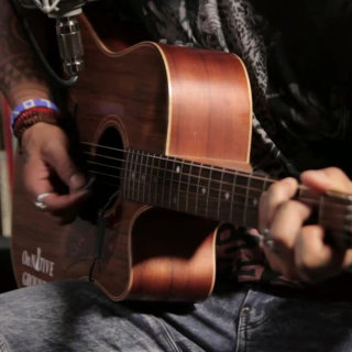 Nahko and Medicine For the People at Paste Studios on May 17, 2016