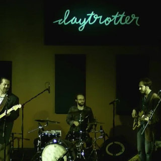 Patrick Sweany at Daytrotter on May 16, 2016