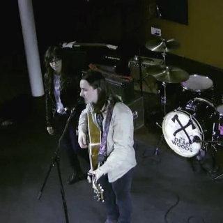 Jeremiah Daly at Daytrotter on May 16, 2016