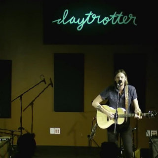 Levi Parham at Daytrotter on May 16, 2016