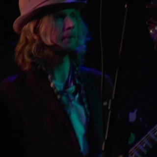 Beck at Knitting Factory on Oct 26, 2006