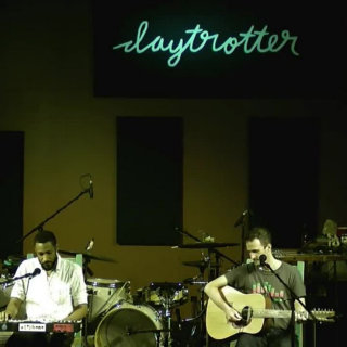 The Lonelyhearts at Daytrotter on May 23, 2016