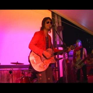 Joseph Arthur at Austin, TX on Mar 21, 2007