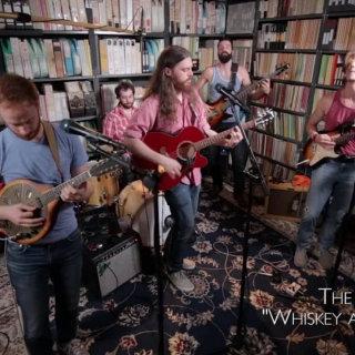 The Hollows at Paste Studios on Jun 2, 2016
