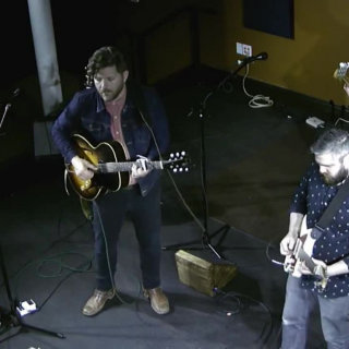 The Whistles and the Bells at Daytrotter on Jun 2, 2016