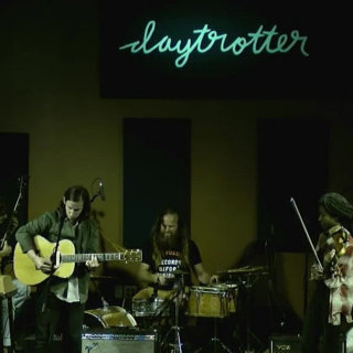 Adam Torres at Daytrotter on Jun 2, 2016