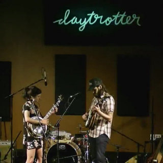 The Lowest Pair at Daytrotter on Jun 6, 2016