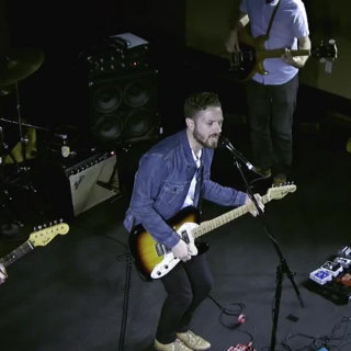 Brett Harris at Daytrotter on Jun 6, 2016