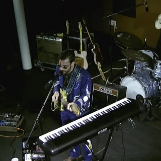 Robert Ellis at Daytrotter on Jun 11, 2016