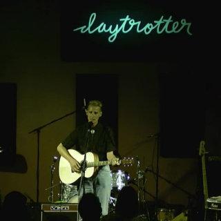 Tom Brosseau at Daytrotter on Jun 11, 2016
