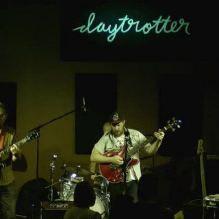 The Multiple Cat at Daytrotter on Jun 11, 2016