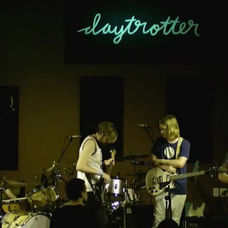 Mountain Swallower at Daytrotter on Jun 16, 2016