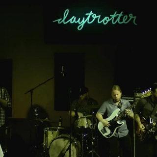 Alanna Royale at Daytrotter on Jun 17, 2016