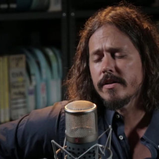 John Paul White at Paste Studios on Jun 21, 2016